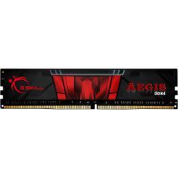 G.Skill DDR4 16GB 3200 MHz AEGIS Black
