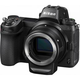 Nikon Z 7 + FTZ Adapter Kit