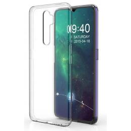 BeCover Oppo A5 2020 / A9 2020 Transparancy (705093)