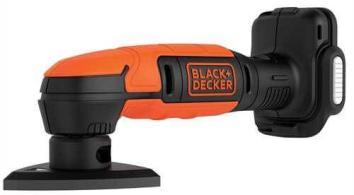 Black&Decker BDCDS12N