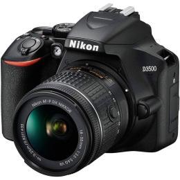 Nikon D3500 AF-P 18-55VR kit