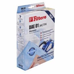 Filtero DAE 01(4) Экстра