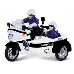 Технопарк Мотоцикл Охрана
