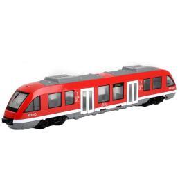 Dickie Toys Городской поезд 45 см