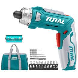TOTAL TSDLI0801