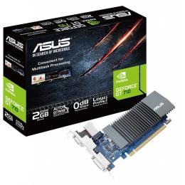 ASUS GeForce GT710 2048Mb Silent