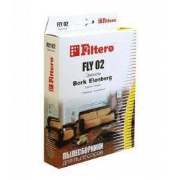Filtero FLY 02(4) Эконом