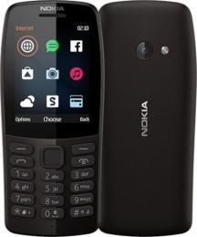 Nokia Nokia 210 DS Black