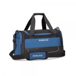 RivaCase 5235 (Black/blue) 30л