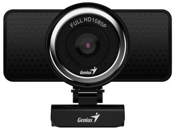 Genius ECam 8000 Full HD Black