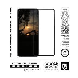 Armorstandart Icon Xiaomi Mi 11 Lite Black