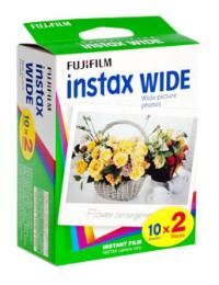 Fujifilm Colorfilm Instax Wide х 2
