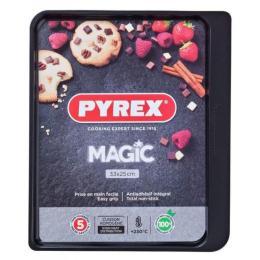 Pyrex Magic 33 х 25 см прямоугольная