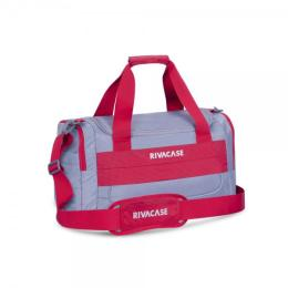 RivaCase 5235 (Grey/red) 30л