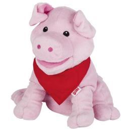 Goki Кукла-перчатка Свинка