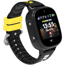 Gelius ProBlox GP-PK005 (IP67) Black Kids smart watch, GP