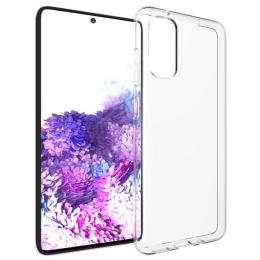 BeCover Samsung Galaxy S20 SM-G980 Transparancy (705102)