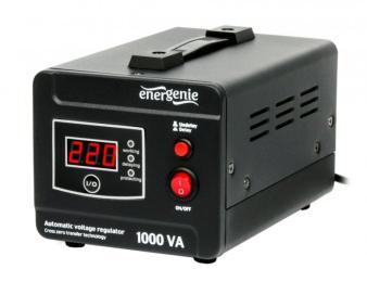 EnerGenie EG-AVR-D1000-01, 600Вт