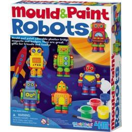 4М Роботы