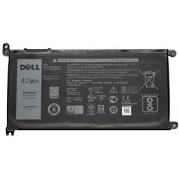 Dell Inspiron 15-5568 WDX0R, 42Wh (3500mAh), 3cell, 11.