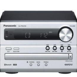PANASONIC SC-PM250EE-S