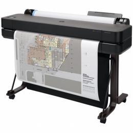 HP DesignJet T630, 36'' c WiFi