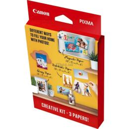 Canon PAPER Creative Kit 2 (MG-101/RP-101/PP-201)