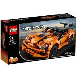 LEGO TECHNIC Chevrolet Corvette ZR1 579 деталей