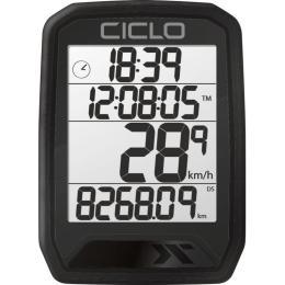 Ciclo Protos 213 Black