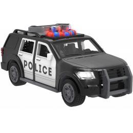 DRIVEN MICRO Полицейская машина