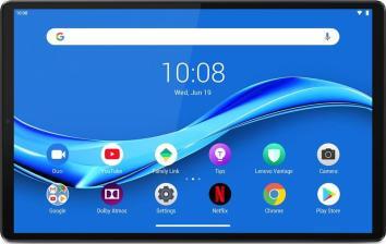 Lenovo Tab M10 Plus FHD 4/64 WiFi Platinum Grey