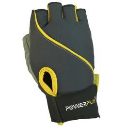 PowerPlay 1725B XS Grey/Yellow