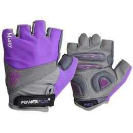PowerPlay Women 5277 Purple XS