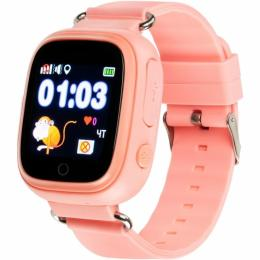 Gelius Pro GP-PK003 Pink Kids smart watch, GPS tracker