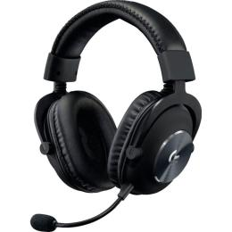 Logitech G PRO Gaming Headset BLACK USB
