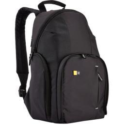 CASE LOGIC TBC-411 Backpack Black