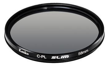 Kenko MC C-PL SLIM 55mm