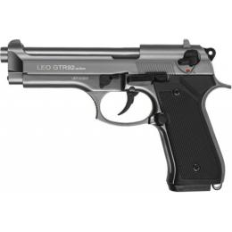 "Carrera Arms ""Leo"" GTR92 Fume"