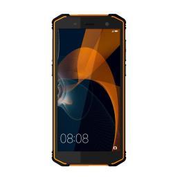 Sigma X-treme PQ36 Black Orange