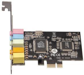 Frime SCF-CMI8738-4CH.LP