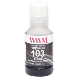 WWM EPSON L3100/3110/3150 140г Black