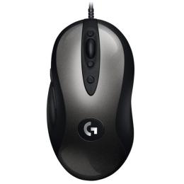 Logitech G MX518 Back