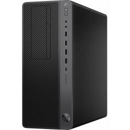 HP Z1 G5 TWR / i7-9700
