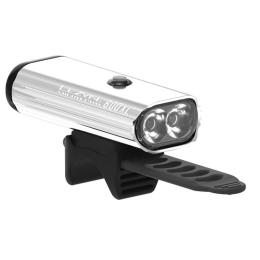 Lezyne Micro Drive PRO 800XL 800 Lm Silver