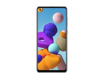 Samsung SM-A217F (Galaxy A21s 3/32GB) Black