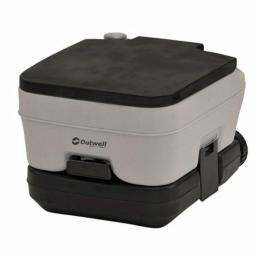 Outwell Portable Toilet 10 л Grey
