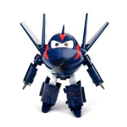 Super Wings Transforming Chace, Чейз