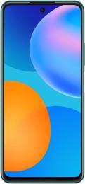 Huawei P Smart 2021 4/128Gb Crush Green