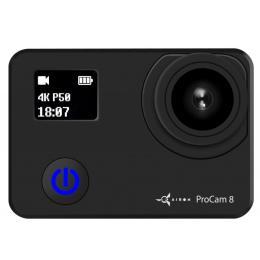 AirOn ProCam 8 Black 12 in 1 Blogger's Kit