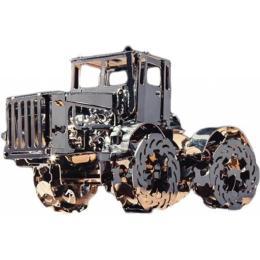 Time For Machine Коллекционная модель Hot Tractor